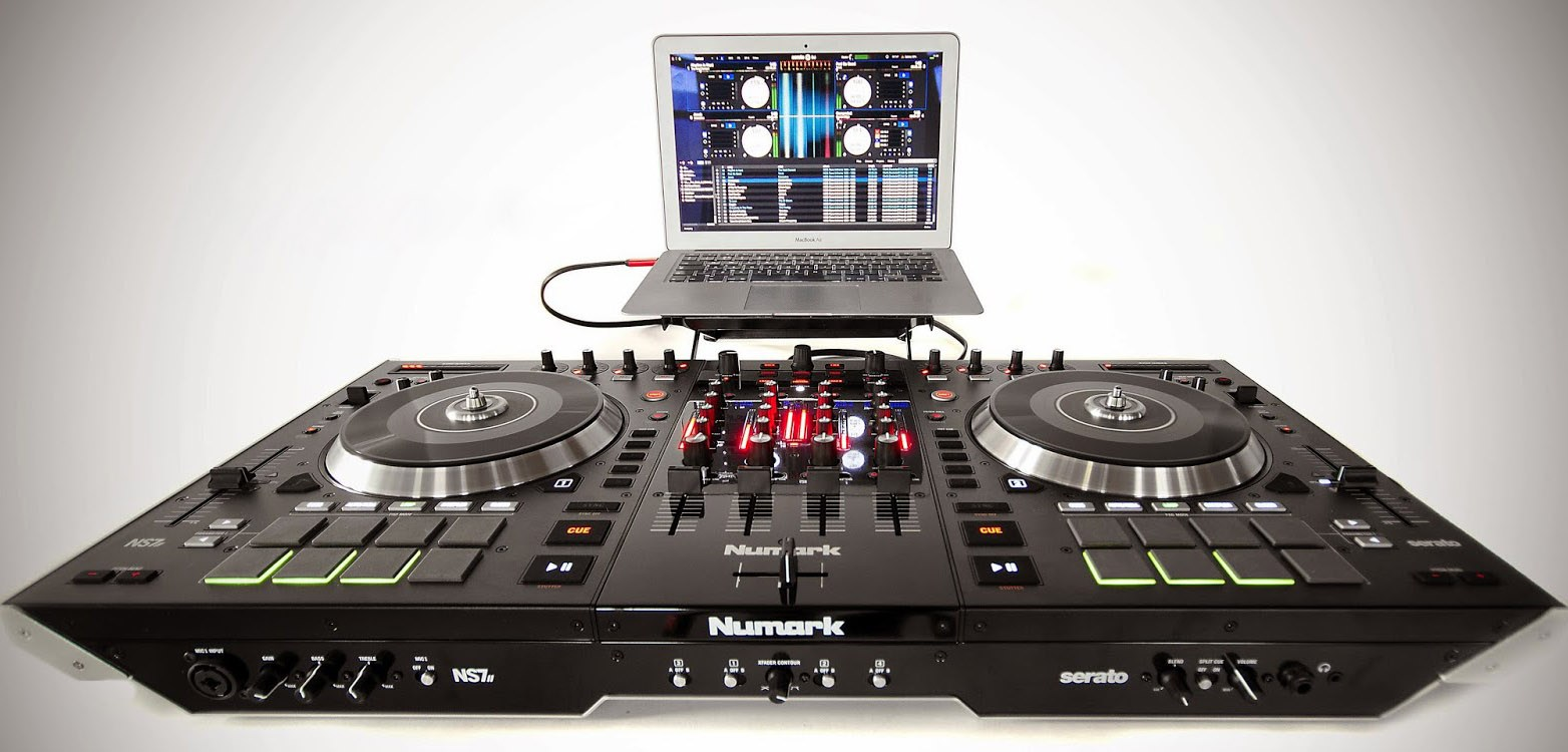 Serato DJ Crack Serial key Free Download [Final + Updated]