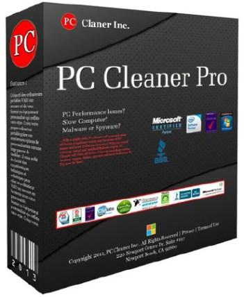 Pro PC Cleaner Key