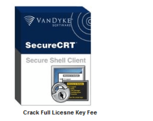 SecureCRT Crack