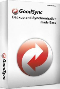 GoodSync Enterprise 10.5.2.5 Keygen