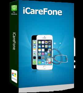 iCareFone Crack