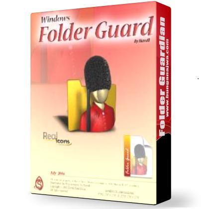 Folder Guard Crack
