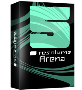 Resolume Arena 5 Crack
