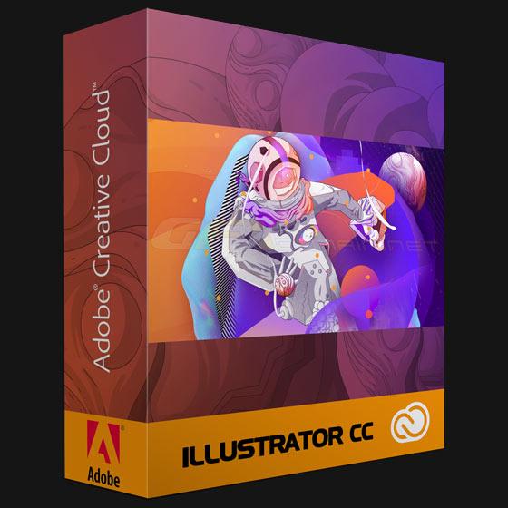 Adobe Illustrator CC 2018 Crack