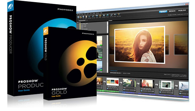 proshow gold for mac free download